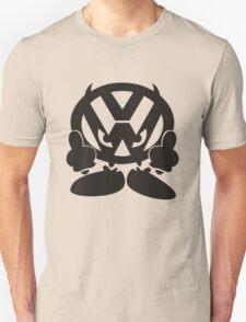 VOLKSWAGEN Character T-Shirt