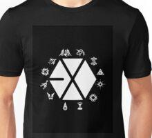 Exo Symbol Unisex T-Shirt