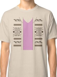 The Costume Shirt Abides, Man Classic T-Shirt