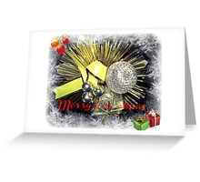 Ready for Christmas... Greeting Card