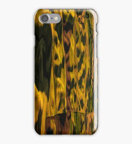 Golden Hills of Palouse iPhone Case/Skin