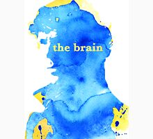 sherlock holmes - the brain Unisex T-Shirt