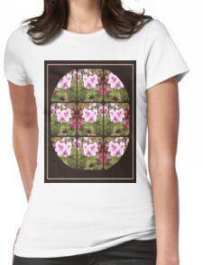 gardener diary Womens Fitted T-Shirt