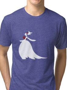 Mega Gardevoir Tri-blend T-Shirt