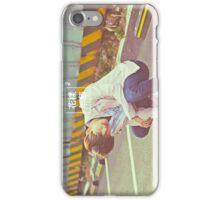 """V-""""Run"""" iPhone Case/Skin"""