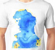 sherlock holmes (no text) Unisex T-Shirt