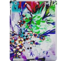 The Future of Flowers, image #10 iPad Case/Skin