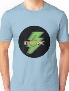 Electric Electric Six T-Shirt
