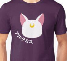 Sailor Moon Artemis Tee Unisex T-Shirt