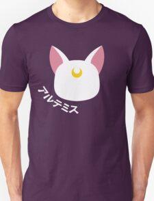 Sailor Moon Artemis Tee T-Shirt