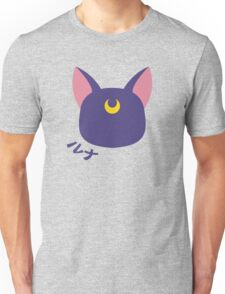 Sailor Moon Luna Tee Unisex T-Shirt