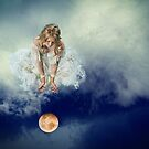 Moon Drop by Dianne English