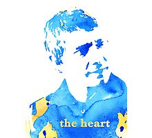 john watson - the heart Photographic Print