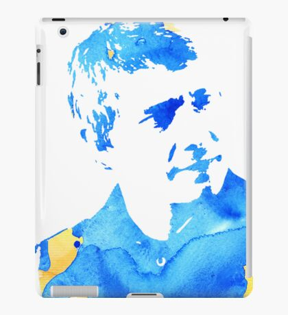 john watson - the heart (no text) iPad Case/Skin