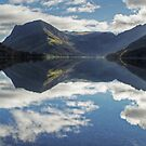 Fleetwith Pike to Haystacks by Jamie  Green