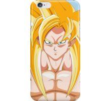 Goku iPhone Case/Skin
