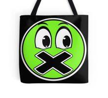 Green Freaks And Geeks Tote Bag