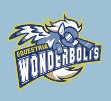 Wonderbolts Kids Clothes