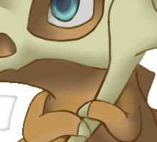 Cubone - Pokemon Sticker