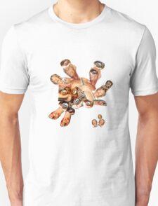health warning monster T-Shirt