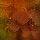 Manipulated Golden Autumn Hues by edesigns14