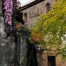 Salamanca by Keith Midson