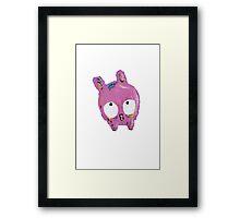 Patsie Framed Print