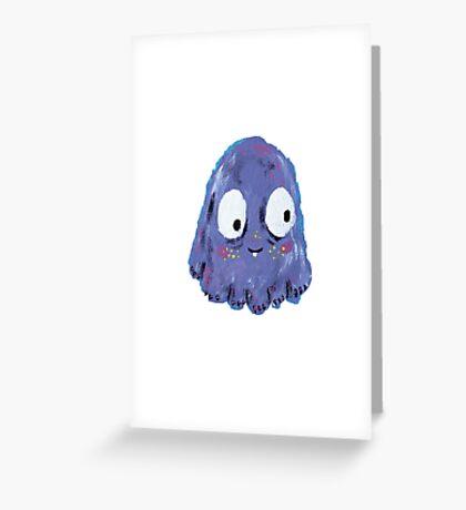 Bridget Greeting Card