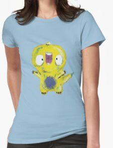 Stewart Womens Fitted T-Shirt