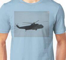Coulson Sea King, Avalon Airshow,Australia 2009  Unisex T-Shirt