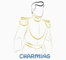 Prince Charming (Personalized, please Bubblemail/email me before ordering) by kferreryo