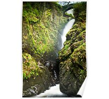 Aira Force - top to bottom Poster