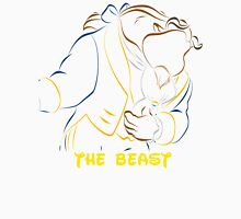 The Beast (Personalized, please Bubblemail/email me before ordering) Unisex T-Shirt
