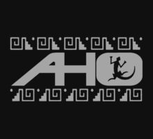 aho 4 by arteology