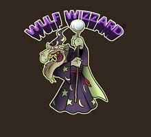 Wulf Wizzard Bad Wizzard Unisex T-Shirt