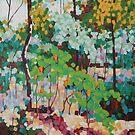 Kaleidoscope by Mellissa Read-Devine
