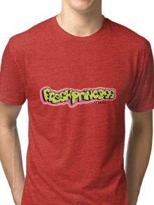 Fresh Princess Tri-blend T-Shirt
