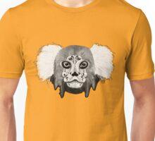 Marmoset de los Muertos Unisex T-Shirt
