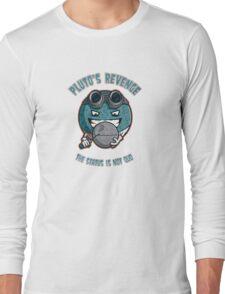 Pluto's Revenge Long Sleeve T-Shirt