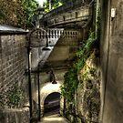 Old Sydney rocks! by Flossy13