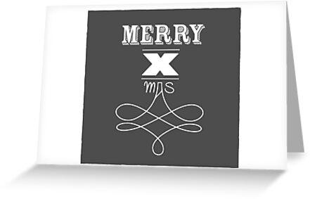 Merry X-mas by StudioRenate