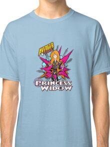Avenger Time - Princess Widow Classic T-Shirt