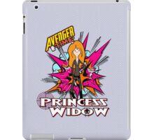 Avenger Time - Princess Widow iPad Case/Skin