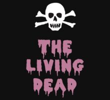 The Living Dead by LetThemEatArt