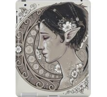 Merrill iPad Case/Skin