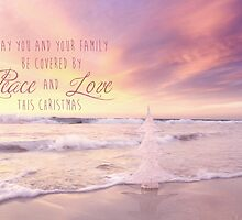 A Christmas Covered By Peace by CarlyMarie