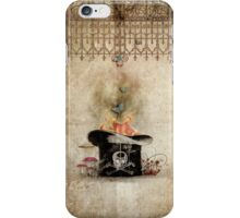 Box of Darkness iPhone Case/Skin