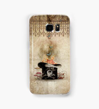 Box of Darkness Samsung Galaxy Case/Skin