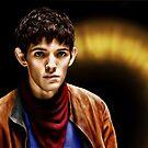 Merlin by nero749