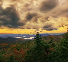 Whiteface Mountain by Joseph T. Meirose IV